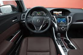 2015 Acura TLX 2 4 Review Long Term Update 2