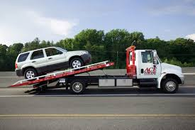 Does A Towing Company Have The Right To A Lien? | Your Business