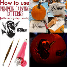 Pumpkin Carving Cutouts by How To Use Pumpkin Carving Patterns A Master Pumpkin Carver U0027s Tips