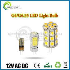 g4 g6 35 led l 12v ac dc smd quality high brightness ra80