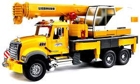 100 Bruder Trucks Amazoncom Toys