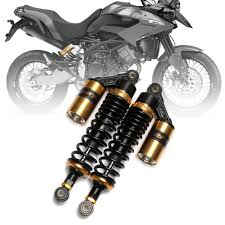 Motorcycle 125 320mm Rear Gas Shock Absorbers Damper For Honda Kawasaki New
