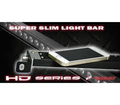rhino 4x4 australia slim light bar