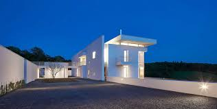 100 Richard Meier Homes Country Houses SIZEBREED