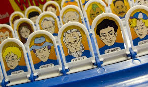 I Never Played Guess Who All That Much As A Child Which Might Explain Why Realized How Imbalanced It Is In Terms Of Gender