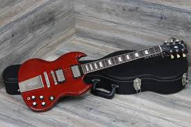 MINTY! Gibson Derek Trucks Signature SG 2014 Vintage Red + OHSC ... Gibson Usa 2015 Derek Trucks Signature Sg Vintage Red Stain Cherry 2013 S370 Products Test Bonedo Faux Tail Piece Coent Mkweinguitarlessonscom Similiar Guitar Keywords Fsft Price Drop Prs S2 Singlecut 500 Sold 2014 S449 Troglys Guitars Youtube Electric 2012 50th Anniversary My Les Paul