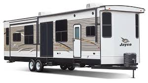 2018 Jay Flight Bungalow Travel Trailers