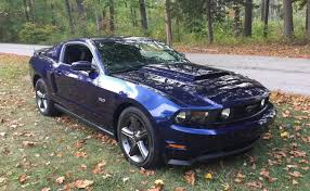 Cool Amazing 2011 Ford Mustang GT Premium 2011 Ford Mustang GT