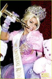 Heidi Klum Halloween 2011 by Fergie Toddlers In Tiaras For Halloween Photo 2595743 Fergie