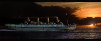 hospital ship hospital ship hmhs britannic