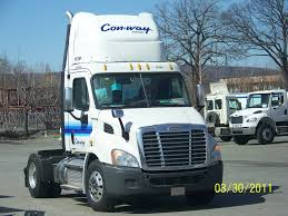Con-way Freight Freightliner Cascadia | This Truck Sports So… | Flickr Change Conwayxpo To Win February 2016 Convoy Wants To Be The Uber Of Trucking Its Raised 62 Million Conway Freight Upgrades Fleet With 875 New Tractors Conway Truckload Youtube Seaside I29 In Iowa Rick Pt 2 Business Find Truck Driving Jobs Helping People Find Transportation Liability Attorney Lawyer Cooney Truck Driving Jobs Video Home Facebook Focus Gordon Bay