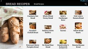 Down East Pumpkin Bread Recipe by Bread Recipes Android Apps On Google Play