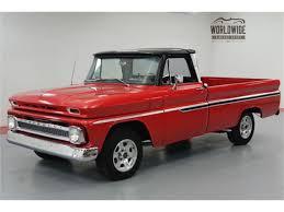 100 Trucks For Sale In Denver 1965 Chevrolet C10 For ClassicCarscom CC1178746