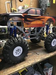 100 Mega Mud Truck Mud Truck The RCSparks Studio Online Community Forums