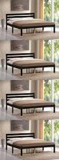 Ebay Queen Bed Frame by Best 25 Wooden Queen Bed Frame Ideas On Pinterest Diy Queen Bed