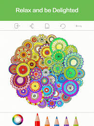 Coloring Book For Me Premium Download Adult Apk Free Android App