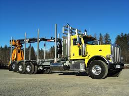 Peterbilt Log Trucks For Sale - Truck Pictures Recent Customer Purchases Kenworth W900a Cars For Sale 2017 Kenworth Australia Sitzman Equipment Sales Llc 1963 Peterbilt 351 Log Truck Texas Center Towing Wikipedia Peterbilt Truck Finance Heavy Vehicle Finance Australia 1989 Western Star 4964f Grapple Trucks Sale Tristate Forestry Www Used Volvo Fh16 750 Logging Trucks Year 2012 Price 74986 China North Benz Beiben Logging 6x4 Hot Photos A Machine Loads A Truck At Timber Stock Photo