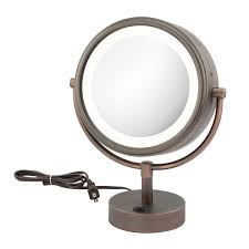 led lighted vanity mirrors by aptations kimball young