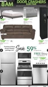 Nebraska Furniture Mart Black Friday Ad 2017