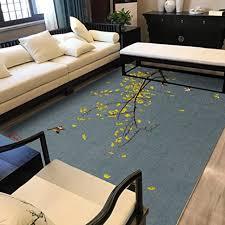 de luxury teppich kurzflor klassischer chinesischer