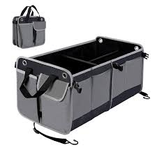Amazon: $13.99 (Reg. $27.99) Car Truck Organizer! - Qpanion 9 Best Trunk Organizers For A Car Or Suv 2018 Build Tool Organizer Thatll Fit Right Inside Your Extra Cab Pickup Excellent Truck Bed Storage Ideas 12 Box Home S Multi Foldable Compartment Fabric Hippo Van Suv Collapsible Folding Caddy Auto Bin Llbean Seat Fishing Truck Seat Gun Organizer Behind Front Of Crew Rgocatch Youtube Cargo Collapse Bag Honeycando Sft01166 Black By The Lighthouse Lady Maidmax With 2
