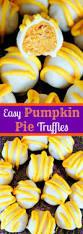 Pinterest Pumpkin Cheesecake Snickerdoodles by Best 25 Pumpkin Truffles Ideas On Pinterest Pumpkin Spice