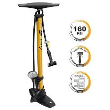 Lezyne Steel Floor Drive Pump Canada by Top 10 Best Bike Floor Pumps 2017 Which Is Right For You Heavy Com