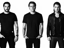 Concert Review Swedish House Mafia At The Air Canada Centre In