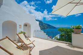 100 Small And Elegant Special Services Terrace And Garden In Positano Amalfi Coast