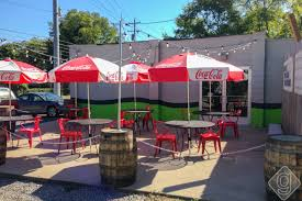 Moonshine Patio Bar Grill by A Look Inside Smokin Thighs Nashville Guru