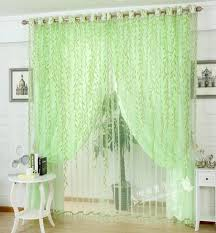 Jcpenney Green Sheer Curtains by 19 Jcpenney Green Sheer Curtains Kitchen Curtain Sets