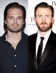 Sebastian Stan Universe Chris Evans