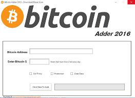 bitcoin money adder bitcoin processing speed
