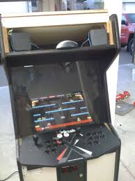 Xtension Arcade Cabinet Uk by Mame Cabinet Size Memsaheb Net