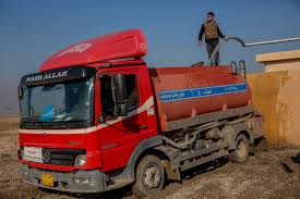 Latest From Mosul: Rolling Updates From UNICEF Iraq Water Trucking Companies Best Image Truck Kusaboshicom Home Valew St George Utah Hauling Fuel New Trucks Will Make Water Rcues Quicker Winnipeg Free Press Trucks Alburque Mexico Clark Equipment Big Rock Service Ltd Wagner Bulk Delivery Parked Tanker Supply Truck Mumbai Cityscape India Stock Superior Mike Vail 1986 Freightliner Flc Beeman Sales Services Aberdeen Sd And Sewer Site Preparation And Blue Michigan Freight