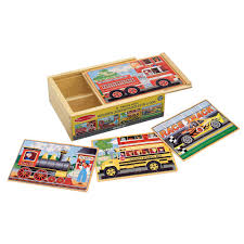 Melissa & Doug Vehicles Jigsaw Puzzles In A Box | Puzzles Sound Puzzles Upc 0072076814 Mickey Fire Truck Station Set Upcitemdbcom Kelebihan Melissa Doug Around The Puzzle 736 On Sale And Trucks Ages Etsy 9 Pieces Multi 772003438 Chunky By 3721 Youtube Vehicles Soar Life Products Jigsaw In A Box Pinterest Small Knob Engine Single Replacement Piece Wooden Vehicle Around The Fire Station Sound Puzzle Fdny Shop