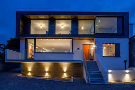 100 Bray Architects DMVF Sustainable Contemporary Family Home
