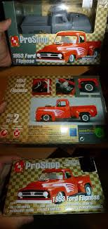 AMT 31859 1953 FORD PICKUP TRUCK PRO-FINISH 1/25 Model Car Mountain ... Truck Pro Repair For All Of Your Heavy Duty Needs 1968 C10 Cst Chevy Chevrolet Truck Protouring Hot Rod Not 1969 1967 Bosch 3823 Esitruck Kit Diagnostics Wwwtopsimagescom Barry Gilbow Katbar11 Twitter Thoughts And Prayers Garbage Progun Control Stickers By Best Working Pickup 4x4 Complete Auto Light Transmission Norwood Young Simulator Pro 2 Android Gameplay Hd Video Youtube