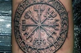 Traditional Viking Tattoo Designs Galleryhipcom The