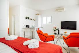 Ecf Help Desk Central District by Tel Aviv Entire Home Apt 1 Bed 2 Guestsmarja U0027s Holiday Studio