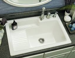 Blanco Laundry Sink With Washboard by Utility Sink Accessories Befon For
