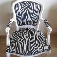 relooking fauteuil louis xv voltaire relooké pinteres