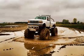 100 Monster Trucks Mud Bogging MONSTER TRUCK WARSAW XperiencePolandcom