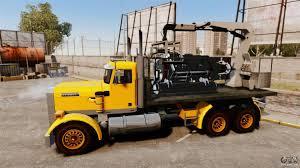 Gta 5 Trucks And Boat Trailers