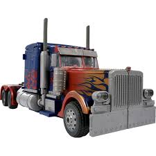 100 Optimus Prime Truck For Sale Transformers Movie The Best MB17 REVENG Action Figure