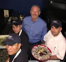 Tommys Patio Cafe by Restaurateur Champions Recycling Of Oyster Shells Houston Chronicle