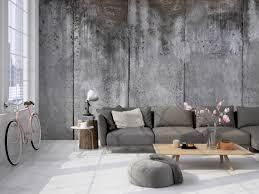 3d fototapete beton wand berliner mauer
