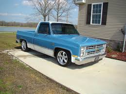 31 Best 73-87 Chevy Trucks Images On Pinterest | Chevrolet Trucks ... Brilliant Used Z71 Trucks For Sale In Louisiana 7th And Pattison Vehicles In Hammond La Ross Downing Chevrolet Silverado For Pin By Blake Finch On Old Truck New Rims Pinterest Chevy And Cars 2017 1500 Near Red River Exclusive Special Edition From Service Barbera Offers The Trucks 4x4 Street Racing 1000hp Nitrous C10 Vs 700hp Mustang Youtube Cadillac Gmc Buick