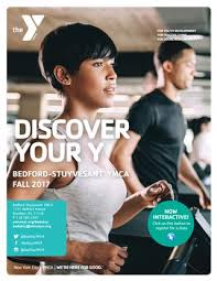 Bed Stuy Ymca by Bedford Stuyvesant Y Fall 2017 Program Guide By New York City U0027s