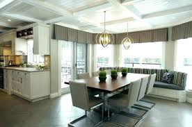 Dining Room Valances For Valance Ideas